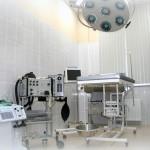 ветеринарная операционная