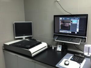 Цифровой рентген для животных